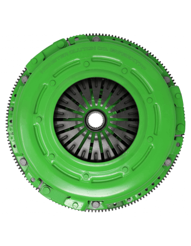 Monster S Series Single Disc Clutch -...