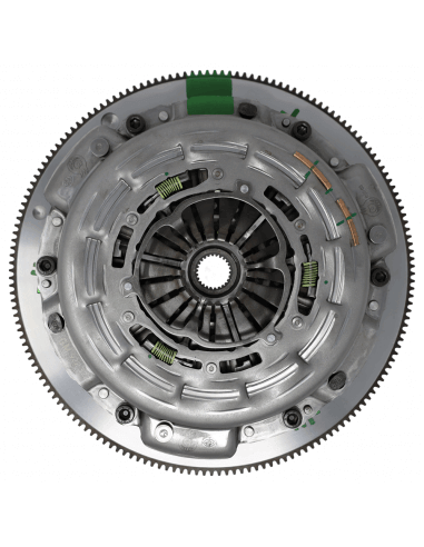 Monster SC Series Twin Disc Clutch - GTO