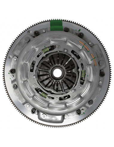 Monster SK Series Twin Disc Clutch - GTO